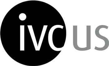 Ivcus logo