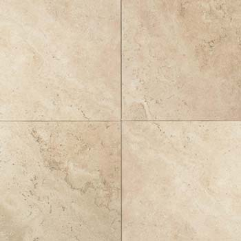 Travertine swatch